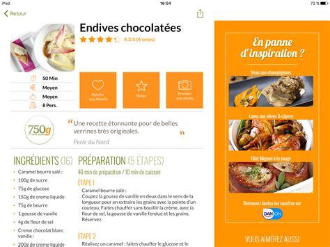 telecharger recette cuisine gratuit ohhkitchen