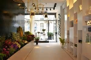 floor and decor stores bos bloemen flower store by juma architects ghent
