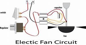Three way fan wiring diagrams seven pole harness