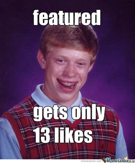 Meme Nerd - unlucky nerd by recyclebin meme center