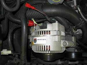 Ho Alternator - Ranger-forums