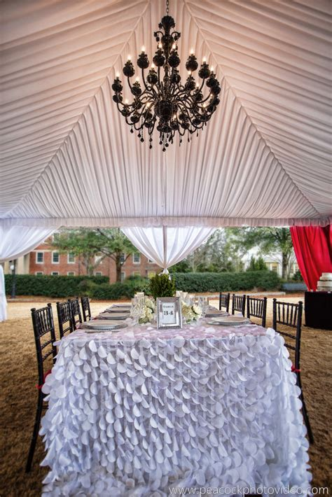 wedding venues string lighting and