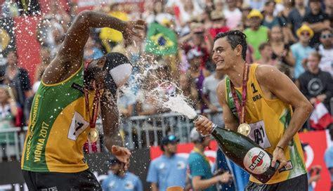 2019. gada pasaules čempionāts pludmales volejbolā ...