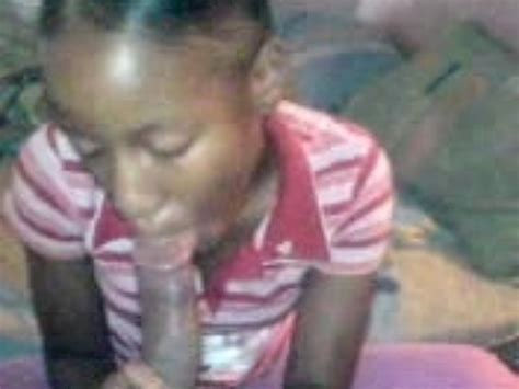 Jamaican Young Girl Makes Love To A Dick Free Porn