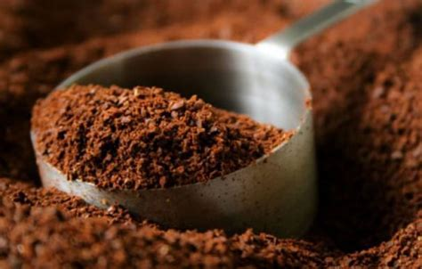10 Uses for Used Coffee Grounds   This Old House
