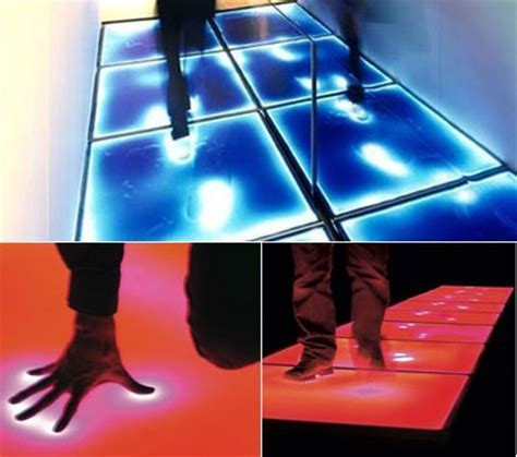 10 Innovative & Contemporary Floor Designs   Contemporary