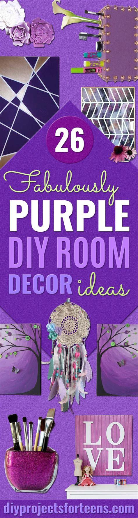 25+ Best Ideas About Purple Crafts On Pinterest Button