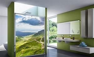 Duschwand Mit Motiv : jetzt wird es bunt unter der dusche ~ Sanjose-hotels-ca.com Haus und Dekorationen