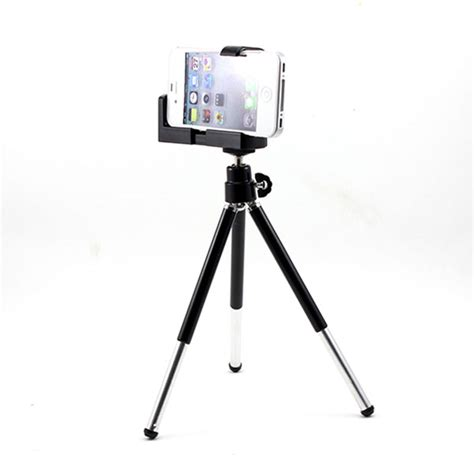 iphone 5 tripod fy for iphone 5 5s 4s 6 digital new design