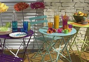 Maison Du Monde Table Jardin : meubles exterieurs maison du monde ~ Teatrodelosmanantiales.com Idées de Décoration
