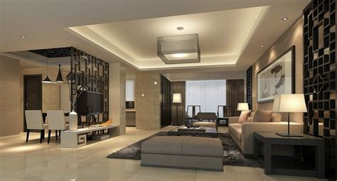 modern house living dining room partition china