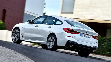Bmw 6 Series Gt 2019 by Bmw 6 Series Gt 2018 Motoring Research