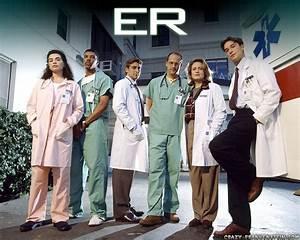 Emergency Room Er Wallpapers - Tv Series