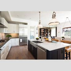 Modern Kitchen Makeovers  Socalcontractor Blog