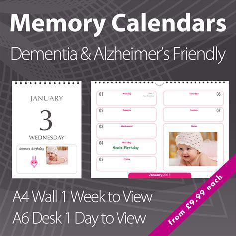 photo calendar printing personalised calendar printers charity