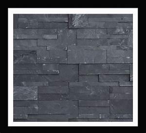 Schiefer Kosten Qm : schiefer black verblender wandverkleidung natursteinwand ~ A.2002-acura-tl-radio.info Haus und Dekorationen