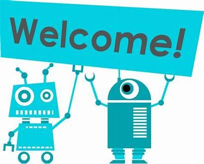 Ms Technology Welcome Robots Williams Robotics Google