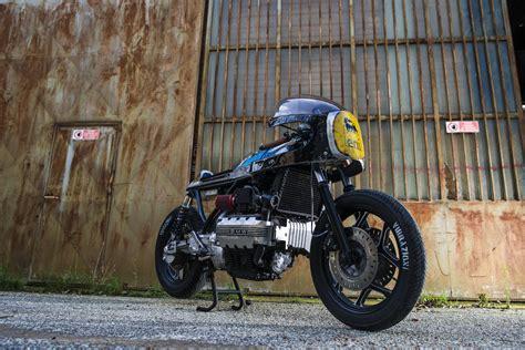 k100 cafe racer bmw k100 cafe racer
