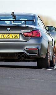 2016 BMW M4 GTS review review   Autocar