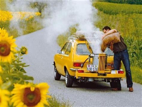 Машина на дровах расход пробег запуск фильтрация октановое число газа влияние на двигатель СоХабр