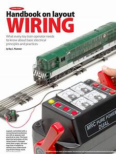 Train Wiring For Beginners