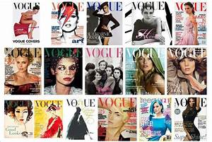 vogue magazine – Dream, Create and Inspire…