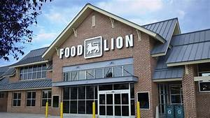 Food Lion Contest Seeks Names For Its Private