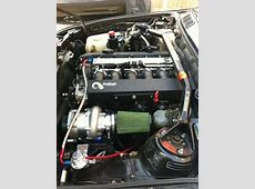 S54 Active Autowerke supercharged S54 swapped into E30