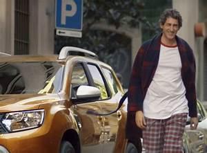 Pub Dacia Duster : pubs dacia la r clame ~ Gottalentnigeria.com Avis de Voitures