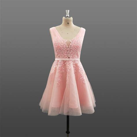 china bridesmaid dresses short pink party dresses cheap