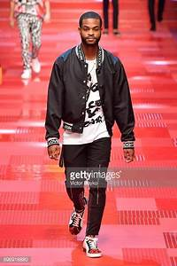 Dolce & Gabbana Spring Summer 2018 Mens Fashion Show ...