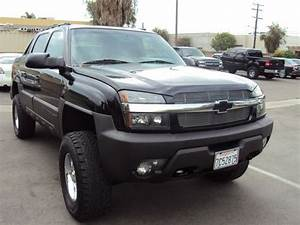 Buy Used 2003 Chevy Avalanche 1500 4x4 8 1 Liter Truck In