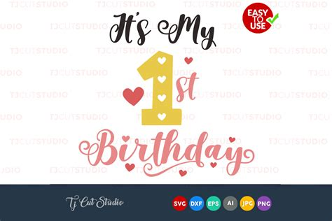 Find & download the most popular birthday vectors on freepik free for commercial use high quality images made for creative projects. my first birthday svg, birthday party svg, birthday svg ...