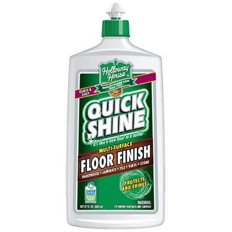 Holloway House Shine Floor Finish Remover by Shine 174 Multi Surface Floor Finish Holloway House
