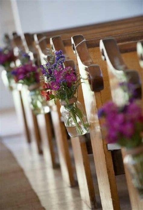 Creative Church Wedding Decorations Easyday
