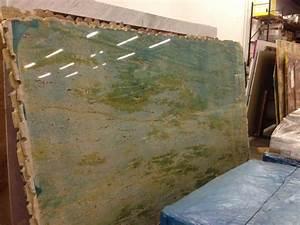 Dyed Granite Countertops - St Louis
