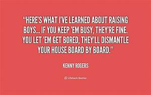 Boy Quotes. QuotesGram