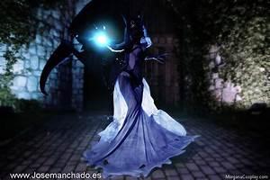 MorganaCosplay (www.morganacosplay.com) - DeviantArt