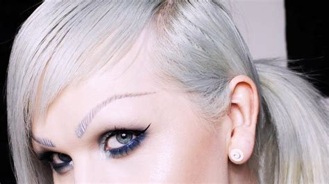 How To Get Perfect Bleached Silver White Or Platinum