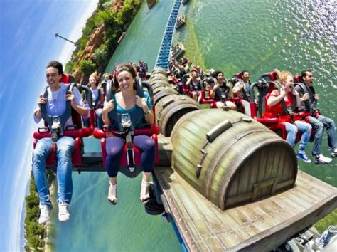 portaventura tickets port aventura theme park tickets