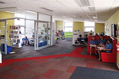 modern learning environments   colour  long