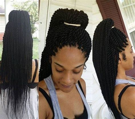 how to styles hair 1445 best images about twists braids on big 1445