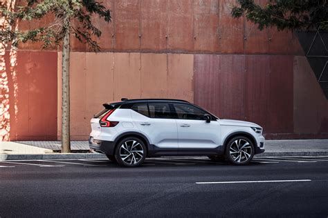 volvo xc review gallery  carbuyer