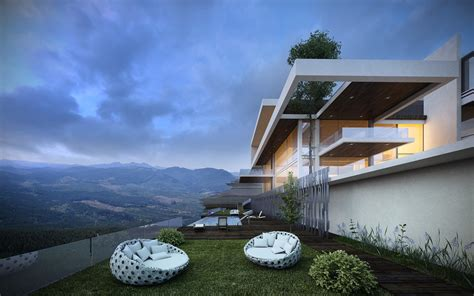 the house with a view 21 mesmerizing exteriors