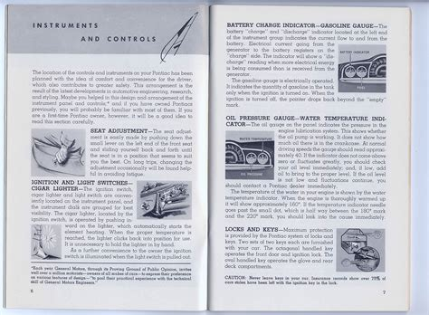 old cars and repair manuals free 2003 pontiac grand am transmission control directory index pontiac 1950 pontiac 1950 pontiac owners manual