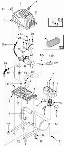 Campbell Hausfeld Fp2098 Parts Diagram For Air
