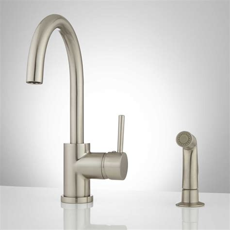 kitchen faucets reviews kitchen faucet with sprayer reviews