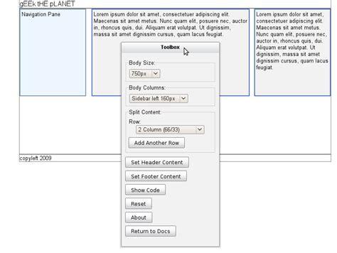 Como Se Hace Una Web Con Templates Html5 by Plantillas Gratuitas Con Responsive Web Design