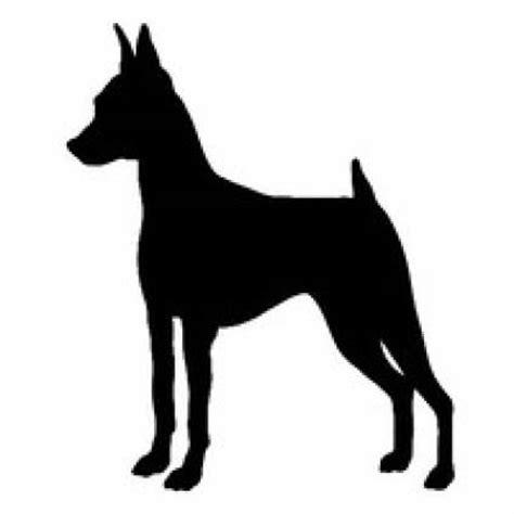 hunde pinnwand magnettafel memoboard zwergpinscher rehpinscher  tierisch tolle geschenke