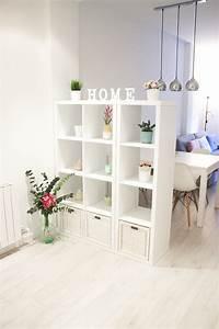 Regale Von Ikea : die besten 25 raumteiler ikea ideen auf pinterest raumteiler regale ikea badezimmer regale ~ Watch28wear.com Haus und Dekorationen